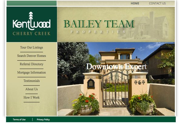 Bailey Team Properties